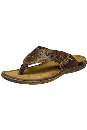 Josef Seibel Paul 39, Men's Sandals, (brasil/kombi)