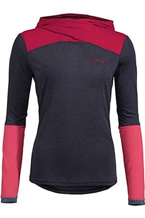 Vaude Women's Tremalzo Ls T-Shirt Kniited Tank Top