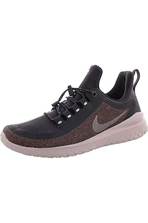 Nike Women's Renew Rival Shield Running Shoes, (Oil /Metallic -Smoke 001)