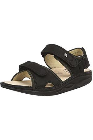 Finn Yuma, Unisex Adult Ankle Strap Sandals, ( / Olive)