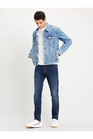 Levi's 512™ Slim Taper Jeans - Dark Indigo / Brimstone