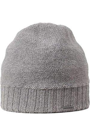 Giesswein Merino Wool Beanie Rainerkopf ONE - Wool Beanie with Merino & Cashmere, Winter hat Men & Women, Fleece Lining