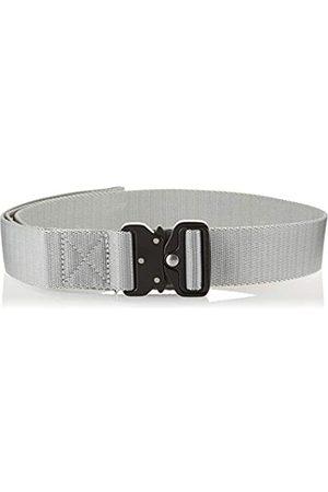 Springfield Men's Cinturon Trenzas Elastico-c/12 Belt