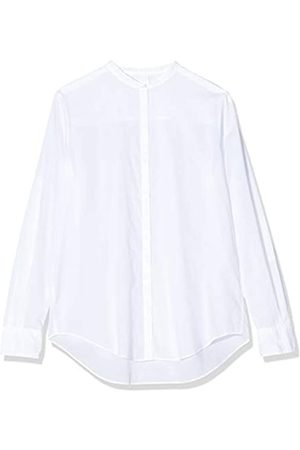 HUGO BOSS Women's Efelize_17 Loose Fit Blouse