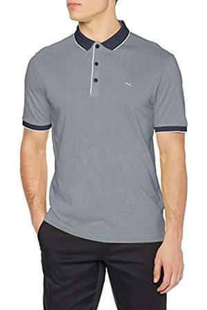 Brax Men's Pius Casual Cotton Polo Shirt