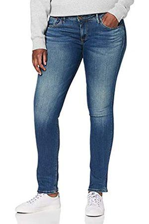 Tommy Hilfiger Women's Mid Rise Naomi Slim jeans