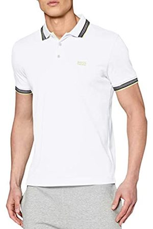 HUGO BOSS Men's Paddy Regular Fit Polo Shirt