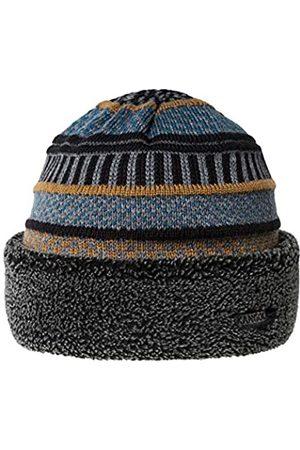 Kangol Headwear FAIR ISLE Beanie ( Bk)