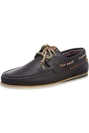 Daniel Hechter Men's 821489011200 Loafers, (Dark 4100)