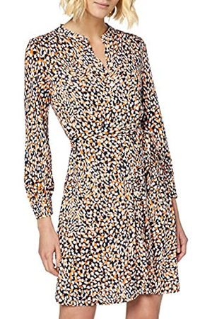 French Connection Women's VASHA MEADOW Casual Dress