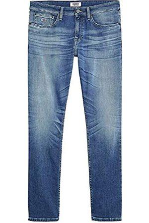 Tommy Hilfiger Men's Scanton Slim WSTRMD Straight Jeans