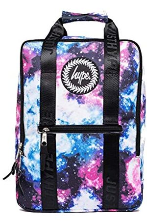 Hype Space Hues Box Bag, Unisex Adults' Backpack