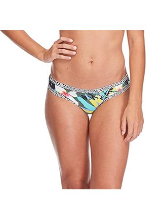 Body Glove Women's Audrey Low Rise Bikini Bottom Swimsuit