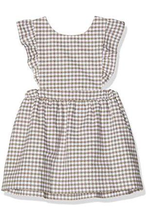 Chicco Baby-M/ädchen Abito Senza Maniche Reversibile Kleid