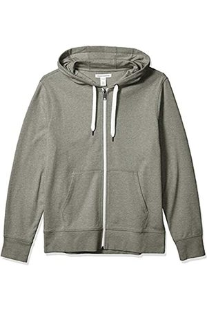 Amazon Lightweight French Terry Full-Zip Hooded Sweatshirt