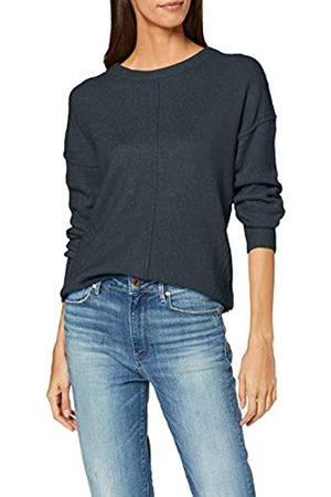 TOM TAILOR Women's Rundhals Pullover Jumper