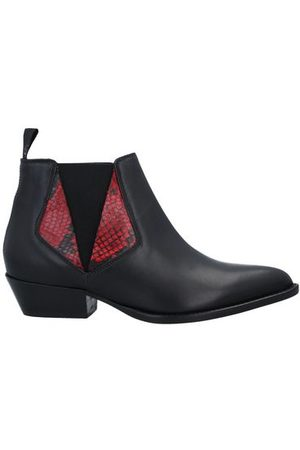Pollini FOOTWEAR - Ankle boots