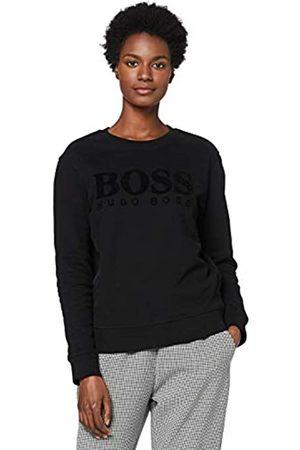 HUGO BOSS Women's Taloga Sweatshirt