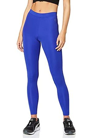 AURIQUE Amazon Brand - Women's Sports Leggings, 10