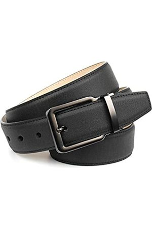 Anthoni Crown Men's L3pn.d10 Belt