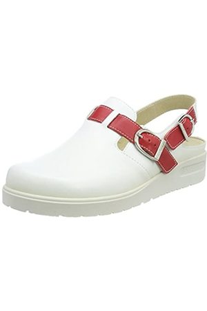 Berkemann Unisex Adults' Tec-Pro-Iver Work Clogs