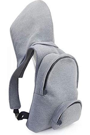 Morikukko Unisex-Adult Hooded Backpack Backpack