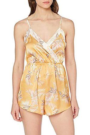 New Look Women's Alice Tropical Nightie