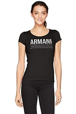 Armani Women's 8nyt77 T-Shirt