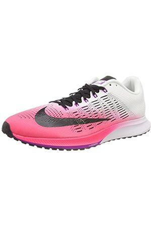 Nike Women's WMNS Air Zoom Elite 9 Training Shoes, (Racer / /Vivid / )