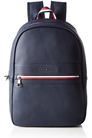 Tommy Hilfiger Essential Backpack Ii, Men's Backpack, Bleu (Tommy Navy)