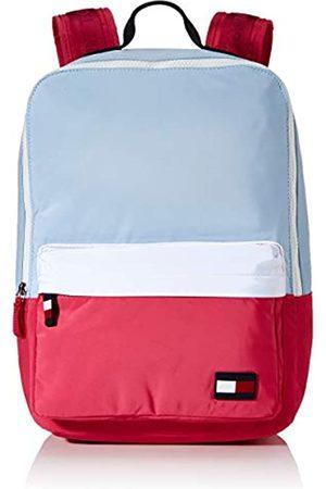 Tommy Hilfiger Kids Square Backpack Cb, Unisex Kids' Backpack, ( / Mix)