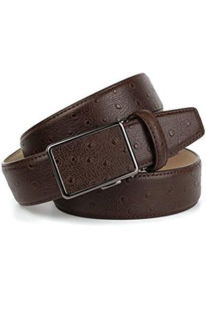 Anthoni Crown Men's 3037440 Belt