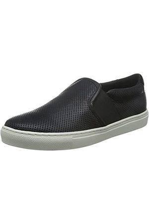 Geox Womens D Tahina B Low-Top Sneakers