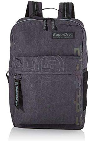 Superdry Academic Reflective Rucksack Men's Backpack