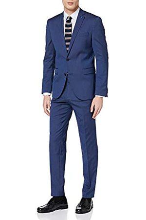 s.Oliver Men's 02.899.84.4393 Suit