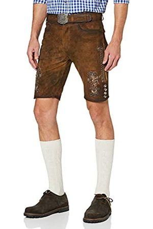 Stockerpoint Men's Alois Lederhosen