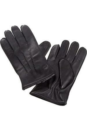 Carlo Monti Men's leather glove - - 10.5