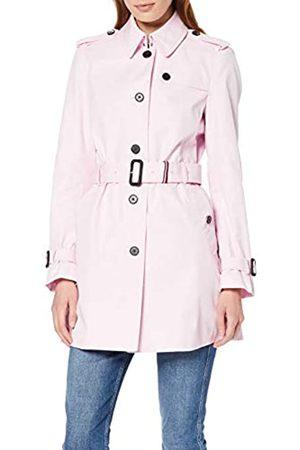 Tommy Hilfiger Women's Seasonal Sb Trench Coat