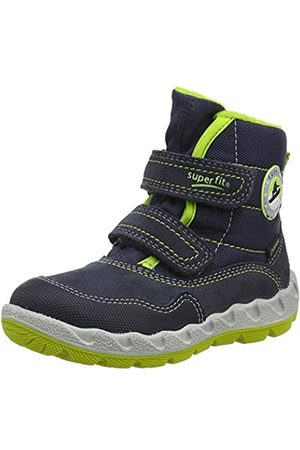 Superfit Boys' Icebird Snow Boot