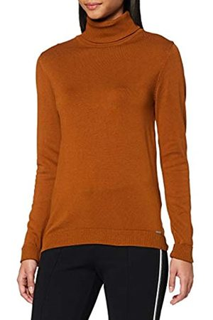 More & More Women's Rollkragen-Pullover Von Sweater