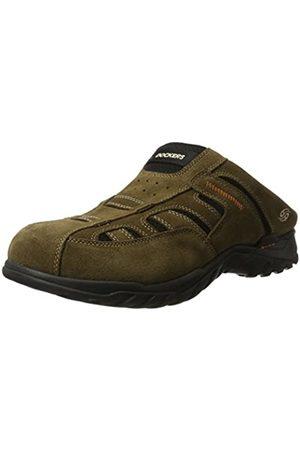 Dockers 36li005-200850, Men's Clogs, Brown (Khaki 850)