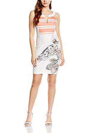 Sidecar Women's Sleeveless Dress with Print