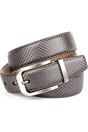 Anthoni Crown Men's A1NB70 Belt