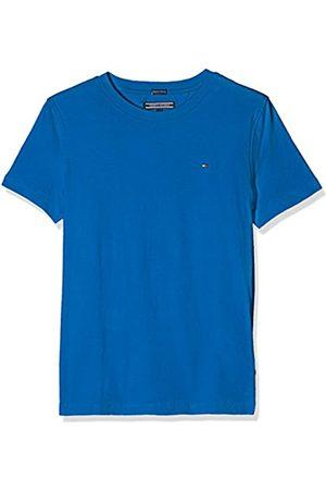 Tommy Hilfiger Boy's AME Original Cn Knit S/s T-Shirt