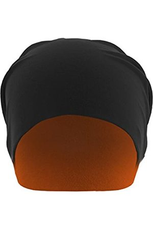 MSTRDS Unisex_Adult Jersey Beanie Reversible Hat