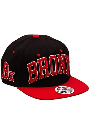 Zulu & Zephyr Bronx Borough Baseball Cap