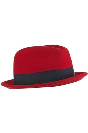 Bailey 44 Of Hollywood Tino Trilby Hat