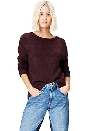 FIND Amazon Brand - Women's Soft and Cosy Jumper, 12