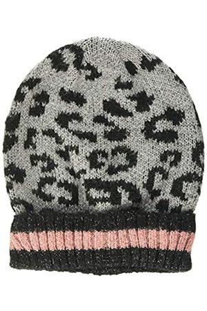 Dorothy Perkins Women's Leopard Lurex hat. Sunhat
