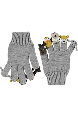 Döll Baby Fingerhandschuhe Strick Gloves|
